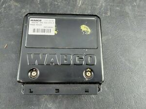 RANGE ROVER P38 BRAKE ECU CONTROLLER  WABCO SRD100501