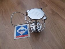 CAMPING GAZ LUMOGAZ T206 FRAME MANTLE BURNER HANDLE SPARE PART GAS LAMP  LIGHT