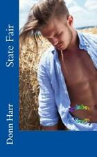 Your Gay Erotica: State Fair : What Will You Do Next? by Donn Harr (2013,...