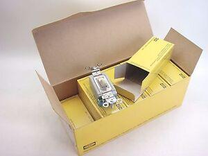 Hubbell HBL1201I Ivory Single Pole Spec. Grade Switch 120/277 15A BOX OF 10  t31