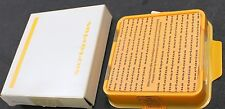 Membranfilter aus Zellulosenitrat weiß - Durchmesser: 47mm - Porengröße: 1,2  µm