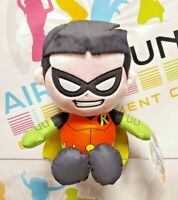 Official Rodin DC Justice League Character Plush Teddy Soft Toy 10 23cm Namco
