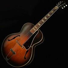 Gibson L-50 1948 VINTAGE GUITAR Japan rare beautiful vintage popular EMS F / S
