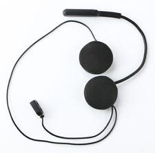 Wireless Bluetooth Motorcycle Helmet Earphone Handsfree Headphone Speaker NEW