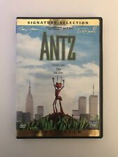 Antz Every Ant has his day Signature Selection Widescreen