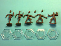 Dreadball - Asterian Team (Guard x1, Jack x2, Striker x2) DB49