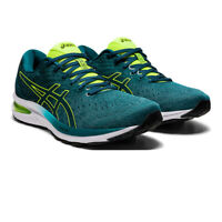 Asics Mens Gel-Cumulus 22 Running Shoes Trainers Sneakers Green Sports