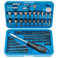 Bit Satz Bitset Torx Bits mit Loch Sechskant Zoll Werkzeug für Inbus Schrauben