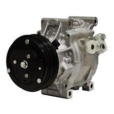 For Mazda Miata L4 1.8L RX-8 R2 1.3L A/C Compressor and Clutch Denso 471-1488
