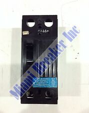 Ge General Electric Thqd22150 New Circuit Breaker 2 Pole 150 Amp 240 Vac