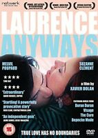 Laurence Anyways [DVD][Region 2]