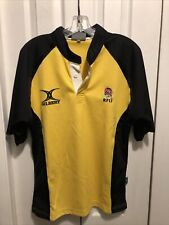 New listing England RFU Rugby Referees Jersey
