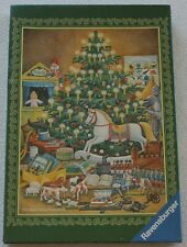 NEW Ravensburger Vintage 1981 Jigsaw Puzzle Christmas Presents 500 ps Otto Maier
