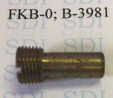 Bijur Units FKB-0; B-3981