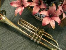 Bach 1530 Student Model Trumpet (#1427) Good Solid Condition! MSRP $1223! LOOK!!
