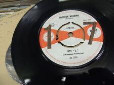 "Pop & Beat: 1960s Genre 45RPM R&B 7"" Singles"