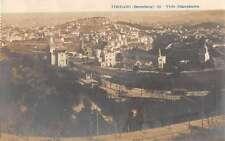 Tibibabo Barcelona Spain Scenic View Real Photo Postcard J50347