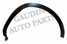 FORD OEM Explorer-Front Fender Flare Wheel Well Arch Molding Right BB5Z16038AA