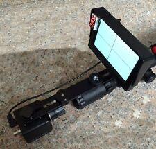 DIY Night Vision Scope Hunting Device w monitor & 3W 850nm Infrared Illuminator