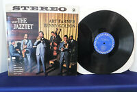 Art Farmer/Benny Golson, Meet The Jazztet, Chess CH 91550, 1984 Jazz, Hard Bop