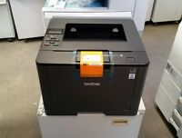 Brandneu Brother HL-L5100DN S/W Laserdrucker Für Unternehmen SIEHE BILDER