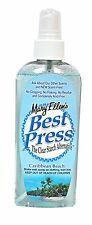 Best Press Clear Starch Alternative Caribbean Beach