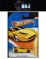 Hot Wheels Ferrari 458 Italia 39/52 39/214  (Aussie Seller)