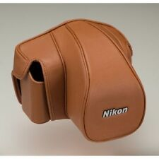 OFFICIAL Nikon Semi soft case CF-DC6 BR for Df / AIRMAIL with TRACKING