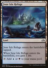 MTG Magic - (U) Planechase Anthology - Jwar Isle Refuge - NM/M
