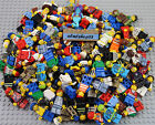 LEGO - Authentic Minifigures Lot Male & Female People Party Favor Bulk Utensil