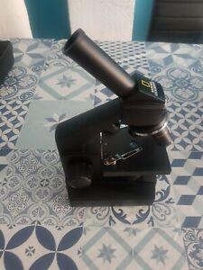Microscopio National Geograohic 40x -1024x