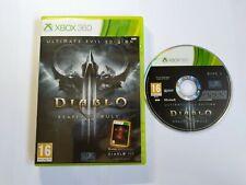 Diablo III: Reaper of Souls - Ultimate Evil Edition - Xbox 360 Game - PAL