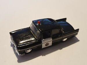Mattel Incredibles 2 Police Car