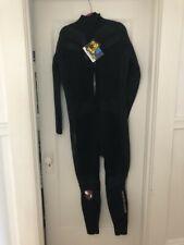 NEW w/ Tags: Body Glove EVX 3MM 11104-AAA-Fullsuit Size 3XL Wetsuit w/Free Ship!