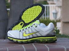 Nike Air Max+ 2011 Running, Cross Training 486978-014 SZ 10
