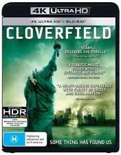 Cloverfield (Blu-ray, 2018, 2-Disc Set)