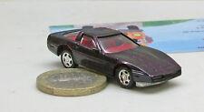 PKW 036:  Chevrolet Corvette  ZR 1,   Kameleon Kolors