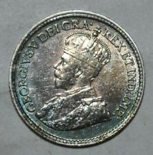 Canada 5 Cents 1918 (Y158e)