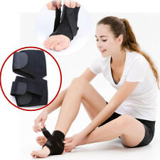 1 Pair Compression Ankle Brace Support Stabilizer Foot Wrap Sports Pain Relief