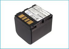 Premium batería Para Jvc Gr-d290us, Bn-vf714u, Bn-vf714us, Gz-d270, gz-mg40ac Nuevo