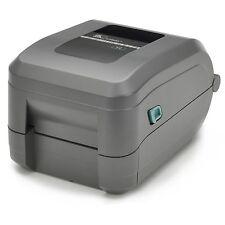 Etikettendrucker Thermodrucker Label Printer Zebra GT800 203 dpi parallel