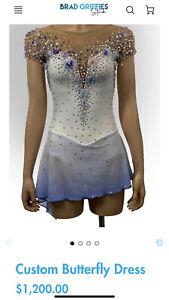 Brad Griffies Skating Dress