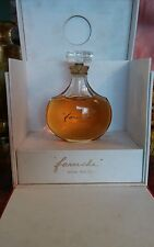 Vintage NINA RICCI FAROUCHE 1 oz / 30 ml Perfume / Parfume, Sealed, New in Box