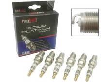 Set of 6 Purespark Iridium Platinum Upgrade Spark Plugs 3297-02 - 3 YR  WARRANTY