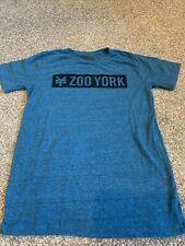 Zoo York Pump ZSK90512 Boys T-Shirt