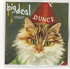 (DK533) Big Deal, Chair - 2011 DJ CD