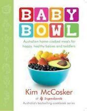 Baby Bowl by Kim McCosker (Paperback, 2011)