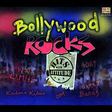 Bollywood Rocks: Hits With Attitude 2007 by Bollywood Rocks: Hits Wi . EXLIBRARY