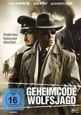 DVD - Geheimcode Wolfsjagd (2010) -- NEU & OVP