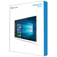 Genuine Microsoft Windows 10 Home 32/64bit Product Activation Key